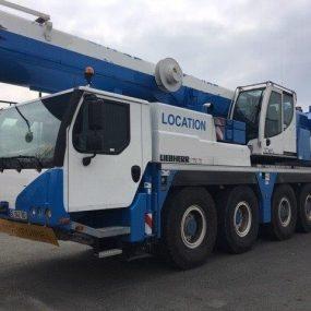 LIEBHERR LTM 1070-4.2 2013 (1)
